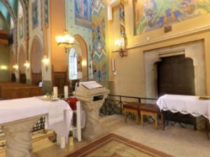 Sanktuarium Matki Bożej w Sulisławicach