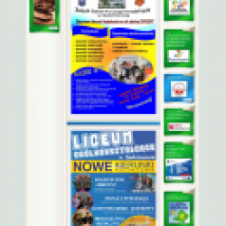 Zobacz zrealizowany projekt na www.sedziszow.pl