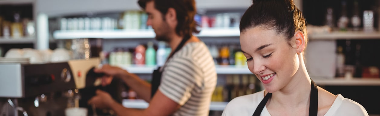 Aplikacja mobilna dla restauracji