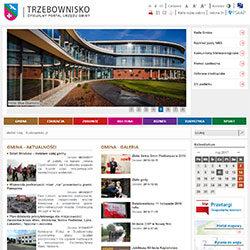 Zobacz zrealizowany projekt nahttp://www.trzebownisko.pl